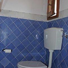 Отель Gmax Guelfa Studios ванная