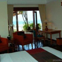 Отель Nikko Bali Benoa Beach Индонезия, Бали - отзывы, цены и фото номеров - забронировать отель Nikko Bali Benoa Beach онлайн комната для гостей фото 5