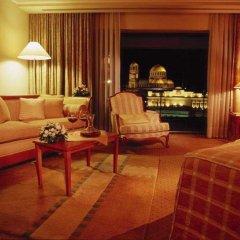 Отель InterContinental Sofia развлечения