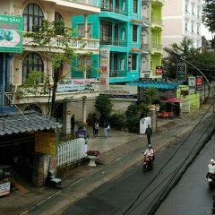 Отель Phuong Huy 3 Guest House Далат фото 3