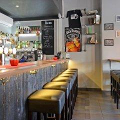 Отель Spoton Hostel & Sportsbar Швеция, Гётеборг - 1 отзыв об отеле, цены и фото номеров - забронировать отель Spoton Hostel & Sportsbar онлайн фото 6