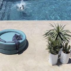 Отель Andronis Arcadia Hotel Греция, Остров Санторини - отзывы, цены и фото номеров - забронировать отель Andronis Arcadia Hotel онлайн ванная фото 2