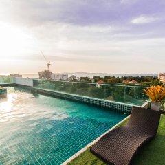 Отель Laguna Bay 1 by Pattaya Sunny Rentals бассейн фото 3