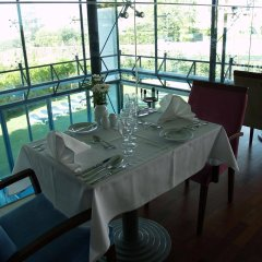 The Lince Azores Great Hotel питание