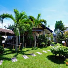 Phuket Airport Hotel фото 8