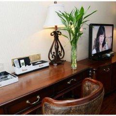 Апартаменты Bedom Apartment (Hangzhou Qiandao Lake) удобства в номере