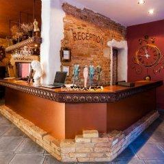 Отель Justus Латвия, Рига - 14 отзывов об отеле, цены и фото номеров - забронировать отель Justus онлайн интерьер отеля фото 3