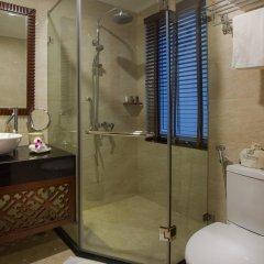 Hanoi La Siesta Hotel & Spa ванная