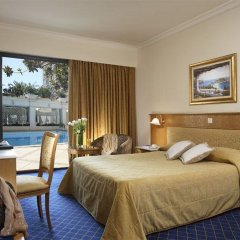 Royal Olympic Hotel 5* Представительский номер фото 2