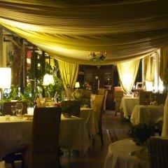 Отель Relais Castello San Giuseppe Кьяверано питание фото 2
