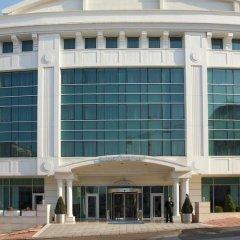 Ankara Plaza Hotel Турция, Анкара - отзывы, цены и фото номеров - забронировать отель Ankara Plaza Hotel онлайн фото 2