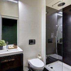 Апартаменты Lisbon Canaan Boutique Apartments Gaivotas ванная фото 2