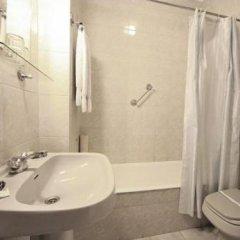 Отель Palanca Португалия, Порту - отзывы, цены и фото номеров - забронировать отель Palanca онлайн ванная фото 2