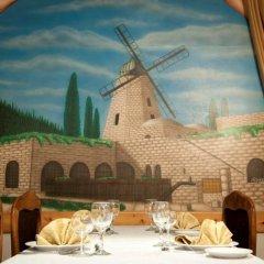 Отель Jerusalem Gold Иерусалим фото 9