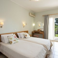 Отель Spiti Prifti комната для гостей фото 3