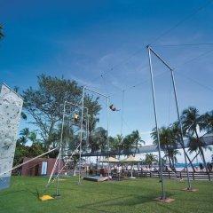 Отель Shangri-Las Rasa Sentosa Resort & Spa фото 9