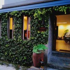 Отель The Umbrella House фото 2