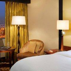 Отель Amman Marriott Hotel Иордания, Амман - отзывы, цены и фото номеров - забронировать отель Amman Marriott Hotel онлайн удобства в номере