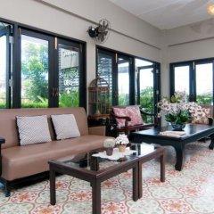 Отель Ploen Pattaya Residence Паттайя интерьер отеля фото 2