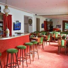 Hotel Sternchen гостиничный бар