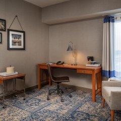 Отель Four Points by Sheraton Bangor США, Бангор - отзывы, цены и фото номеров - забронировать отель Four Points by Sheraton Bangor онлайн удобства в номере фото 2