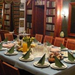 Отель Jordan Guest Rooms Краков помещение для мероприятий фото 2