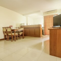 Отель NIDA Rooms Room Thetavee Suan Luang комната для гостей фото 3