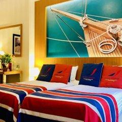 Отель Gdansk Boutique Польша, Гданьск - 1 отзыв об отеле, цены и фото номеров - забронировать отель Gdansk Boutique онлайн комната для гостей фото 5