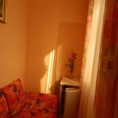 Гостевой дом Де Люкс удобства в номере