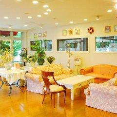 Yoroonsen Yusennosato Hotel Nadeshiko Йоро гостиничный бар