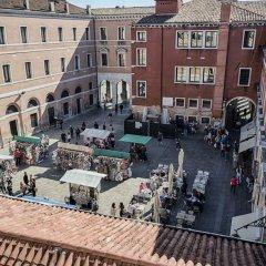Отель Pensione Guerrato Италия, Венеция - отзывы, цены и фото номеров - забронировать отель Pensione Guerrato онлайн фото 12