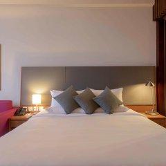 Отель Novotel Nha Trang комната для гостей фото 5