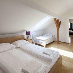 Апартаменты Capital Apartments Prague комната для гостей фото 3