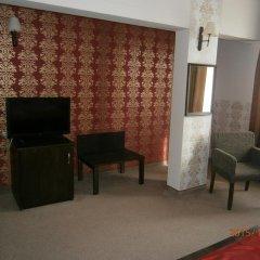 Отель Neptun Болгария, Видин - отзывы, цены и фото номеров - забронировать отель Neptun онлайн удобства в номере фото 2