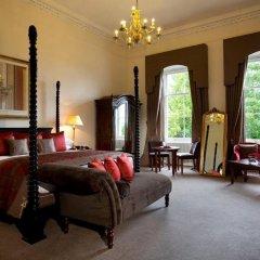 Отель Bailbrook House комната для гостей фото 3