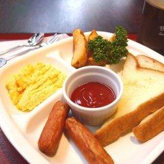 Nishi Shinjuku Hotel MyStays питание