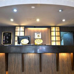 Отель Pearl Garden Hotel Филиппины, Манила - отзывы, цены и фото номеров - забронировать отель Pearl Garden Hotel онлайн интерьер отеля фото 2