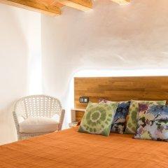 Отель Apartamentos Radas Испания, Барселона - отзывы, цены и фото номеров - забронировать отель Apartamentos Radas онлайн комната для гостей фото 3