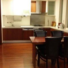 Отель Vabien Suite 1 Serviced Residence Южная Корея, Сеул - отзывы, цены и фото номеров - забронировать отель Vabien Suite 1 Serviced Residence онлайн в номере фото 2