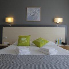 Отель ibis Styles Klaipeda Aurora Литва, Клайпеда - 3 отзыва об отеле, цены и фото номеров - забронировать отель ibis Styles Klaipeda Aurora онлайн комната для гостей фото 4