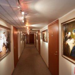 Гостиница Галерея интерьер отеля фото 3