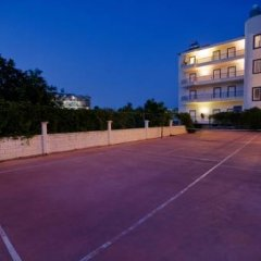 Отель Larissa Blue Kiri_ спортивное сооружение