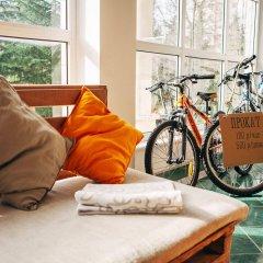 Гостиница Хостел Wishka в Сочи - забронировать гостиницу Хостел Wishka, цены и фото номеров спортивное сооружение