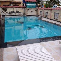 Отель Hoi An Sala Хойан бассейн