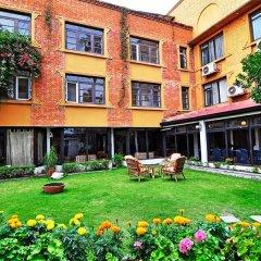 Отель Ambassador by ACE Hotels Непал, Катманду - отзывы, цены и фото номеров - забронировать отель Ambassador by ACE Hotels онлайн