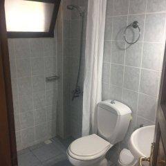Cypriot Hotel Турция, Олудениз - отзывы, цены и фото номеров - забронировать отель Cypriot Hotel онлайн ванная фото 2
