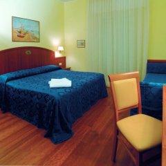 Hotel Parco удобства в номере