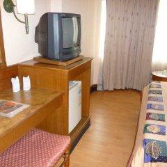 Отель Bangkok City Inn Бангкок удобства в номере