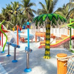 Отель Sunscape Dorado Pacifico - Todo Incluido бассейн фото 2