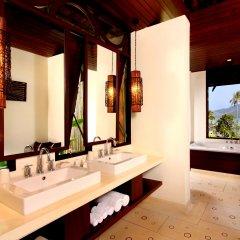 Отель The Vijitt Resort Phuket 5* Вилла Делюкс разные типы кроватей фото 5